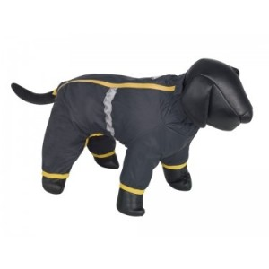 Nobby coat for dogs BASA grey 55cm