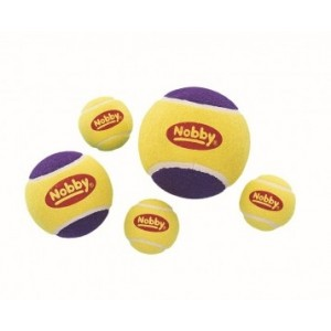 Nobby Dog Toy tennis ball XL ¤ 10cm