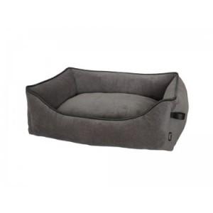 Nobby comfort bed WILCO 60x48x19 grey