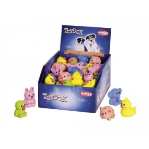 Nobby toy for litte dogs 5,5-6,5cm