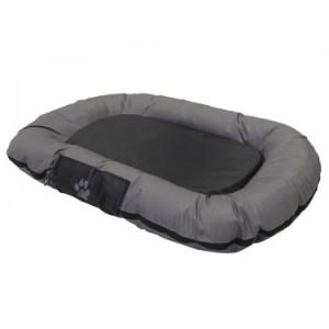 Nobby mattress RENO black 103x76x11cm