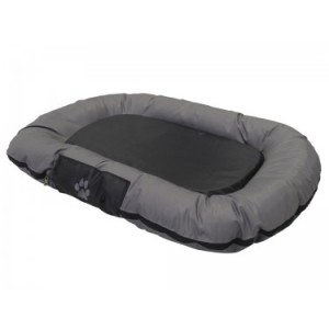 Nobby mattress RENO black 92x68x11cm