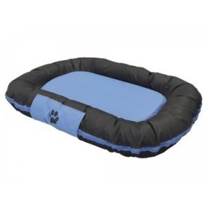 Nobby mattress RENO blue 80x58x10cm