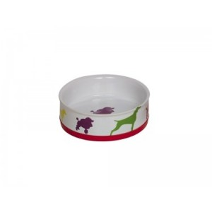Nobby ceramic bowl FUN ¤14cm