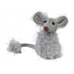"Nobby toy for cats ""mouse"" 22cm"