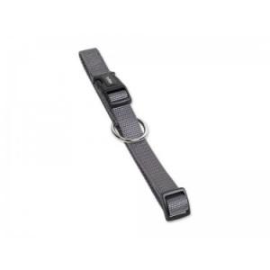 Nobby leash classic grey 10/35cm