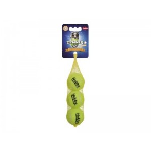 Nobby toy for dogs tennis balls 5cm 3pc