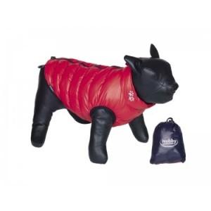 Nobby coat for dogs LIGHT red 34cm