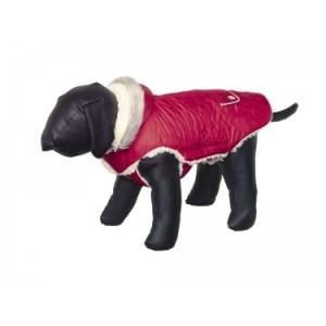 Nobby coat for dogs POLAR red 48cm