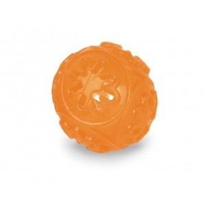 Nobby toy for dogs TPR food ball 7cm