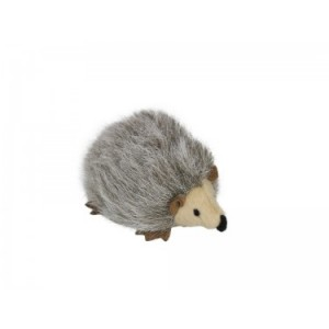 Nobby toy for dags hedgehog 9cm
