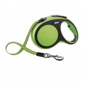 NOBBY Flexi New COMFORT L green 5m