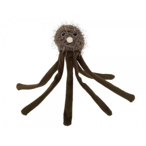 Nobby toy for cats octopus +catnip 24cm