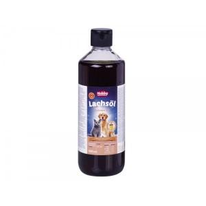 Nobby salmon oil 500ml