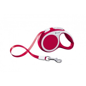 Nobby FLEXI Vario L red 8m