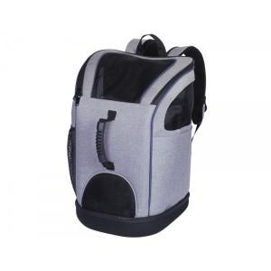 Nobby bag KAT grey 40x25x36cm