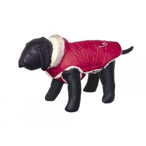 Nobby Coat for dogs POLAR red 70cm