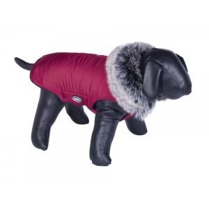 Nobby coat for dogs ADUA red 60cm