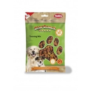 Nobby treat for dogs TRAINING MIX grain free 180g
