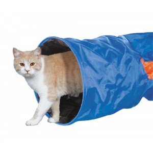 Nobby tunnel for cats 115x30cm