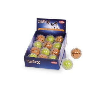 Nobby Toy for dogs TPR ball ¤ 8,5cm