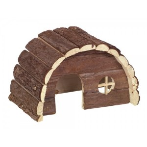Nobby WOODLAND rodents house 24x15x16