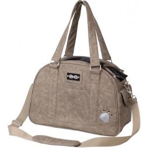 Nobby bag CELEBES 42x21x26 beige