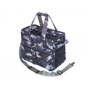 Nobby transportation bag TODOR 40x21x30cm
