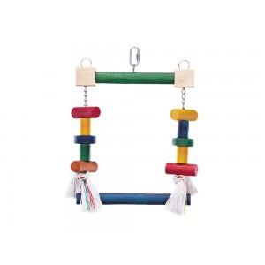 Nobby toy for birds 23x21cm
