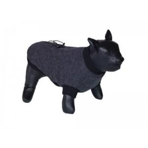 Nobby coat for dogs MINIK green 37cm