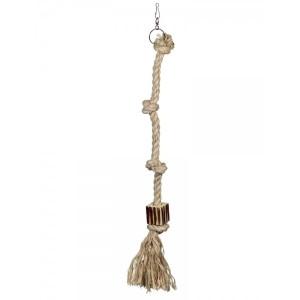 Nobby toy for birds ladder ¤2,3x73cm