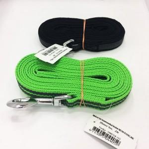 Onega leash KUMMEER green .25mm*2m GB