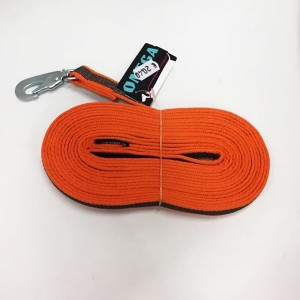 Onega leash KUMMEER orange 20mm*5m BGB