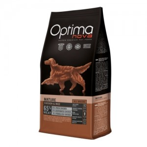 OPTIMANOVA ADULT Mature 2kg