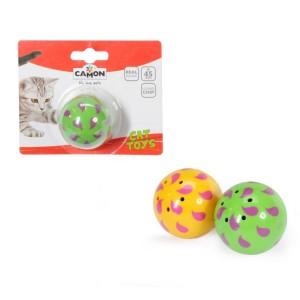 Camon cat toy Tweety Sound Ball
