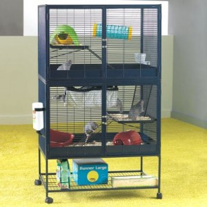 Savic Suite Royale Rodent 95 Cage