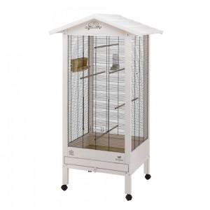 FP. HEMMY wooden aviary for birds