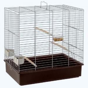 FP.SONIA Bird Cage, grey