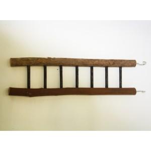 Karlie Parakeet Ladder 9 Steps 39 cm