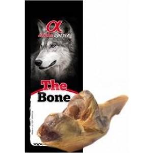 AlphaSpirit SERRANO HALF ham bone1pc