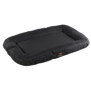 FP. Cushion OSCAR 80 cm Black