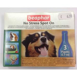 NO STRESS N3 pipetid palderjaniga koer
