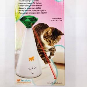 FP.PHANTOM interactive cat toy
