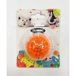 Imac cat toy FLASH BALL ¤ 5cm