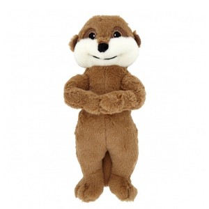 Armitages Dog Toy Mini Meerkat 20cm