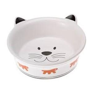 FP. Ceramic bowl VENERE medium for cats 14cm