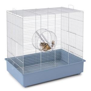 Imac SCOIATTOLI 80 rodents cage 80x48x62cm
