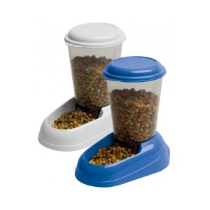 FP. ZENITH Food Dispenser for dogs, cats