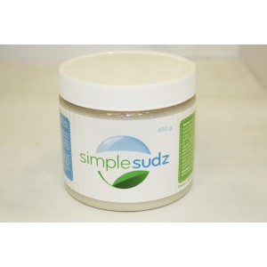 SIMPLE SUDZ 450 g