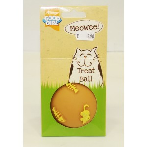 Armitages Cat Toy TREAT BALL ¤ 7,5 cm